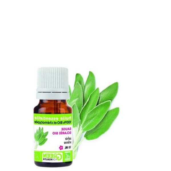 huile essentielle sinusite