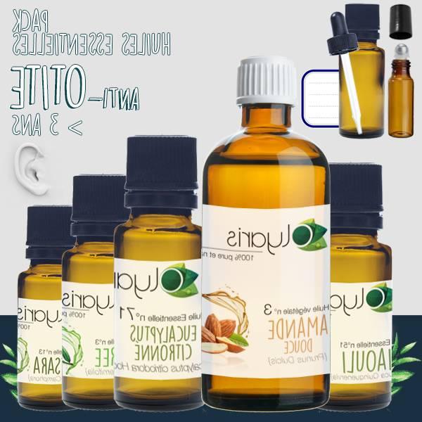 huile essentielle aphte