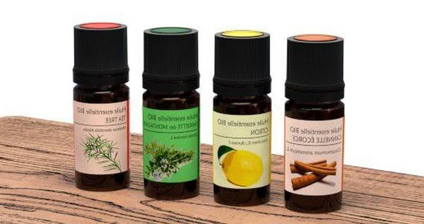 huile essentielle laurier noble