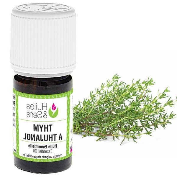 huile essentielle origan