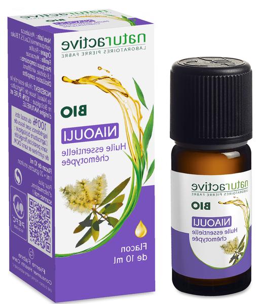 huile essentielle allergie