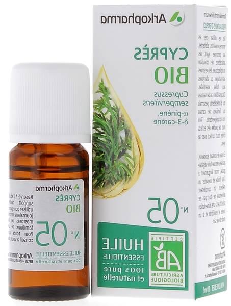 huile essentielle de niaouli
