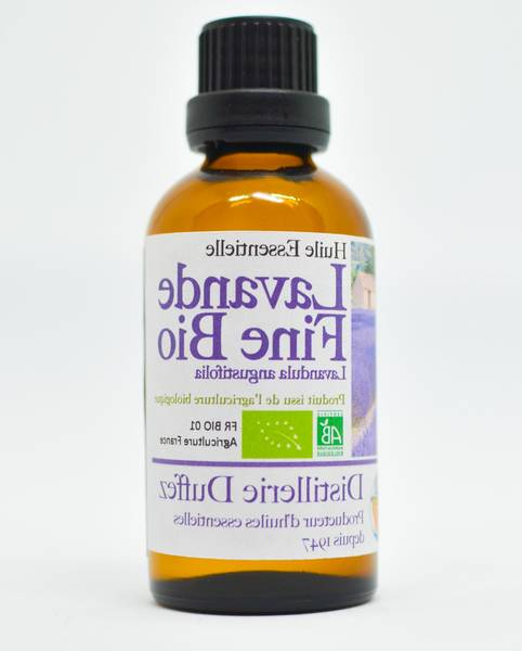 aphte huile essentielle