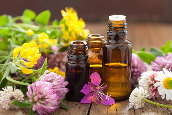 huile essentielle mal de gorge
