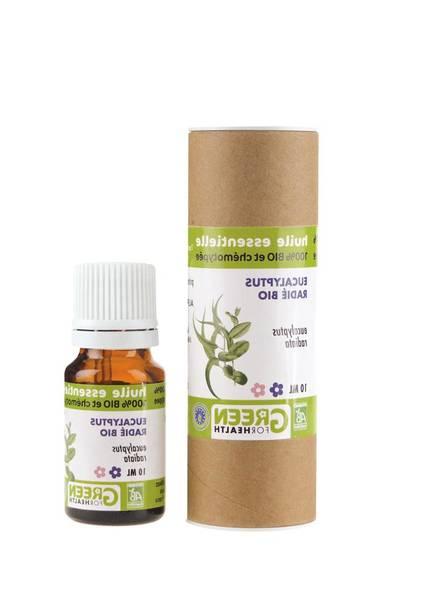 inhalation huile essentielle