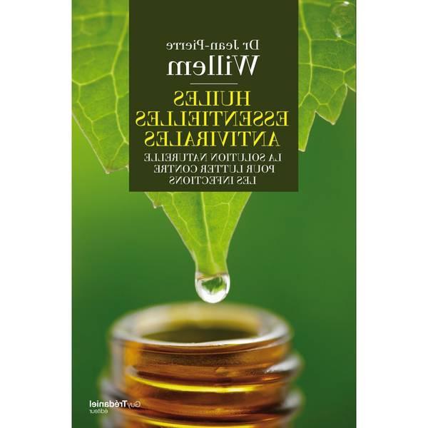 Huile essentielle eucalyptus citronné - disponible